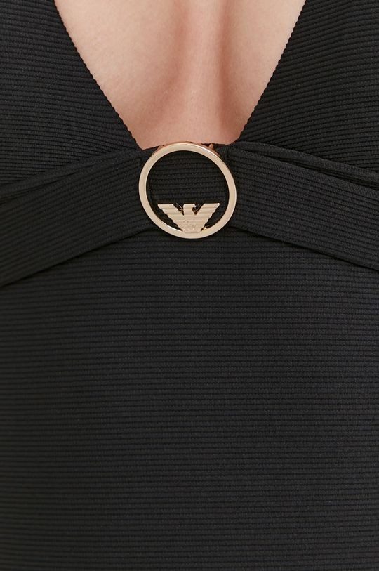 černá Emporio Armani - Plavky