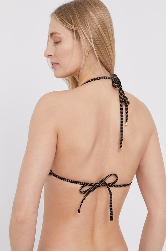 negru Emporio Armani - Costum de baie