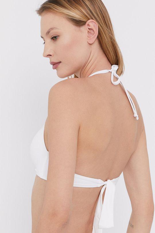 biały Emporio Armani - Strój kąpielowy