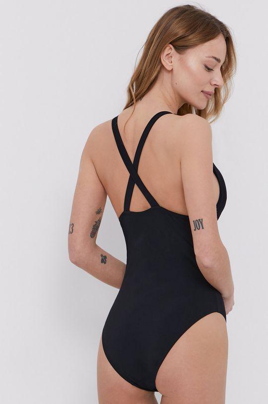 Emporio Armani - Plavky černá