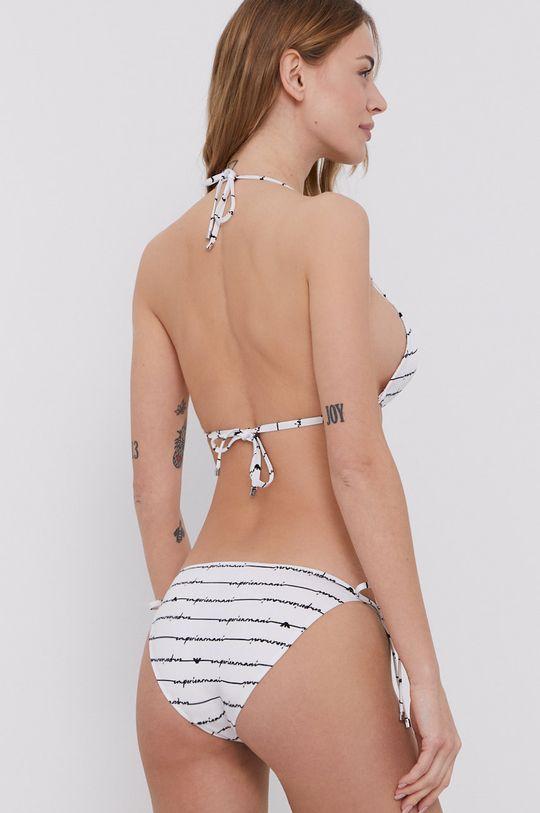 Emporio Armani - Plavky biela