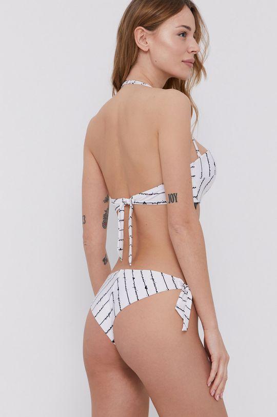 Emporio Armani - Costum de baie alb