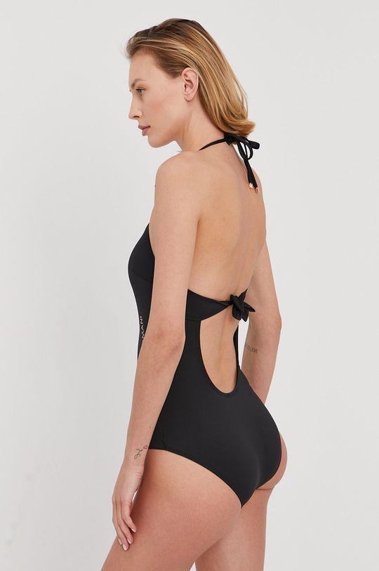 Emporio Armani - Plavky čierna