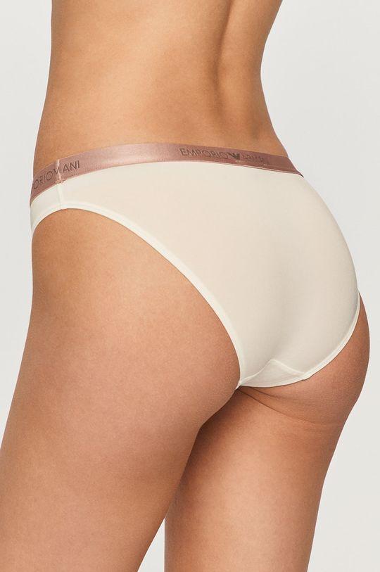 Emporio Armani - Kalhotky bílá