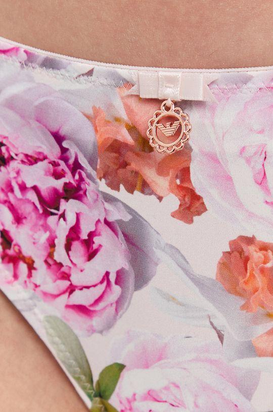 różowy Emporio Armani - Figi