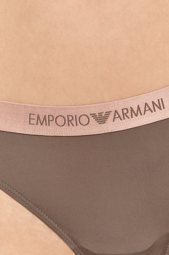 Emporio Armani - Tanga  16% Elastan, 84% Polyamid