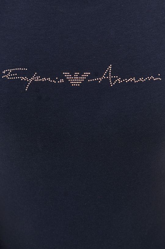 Emporio Armani - Боді  95% Бавовна, 5% Еластан