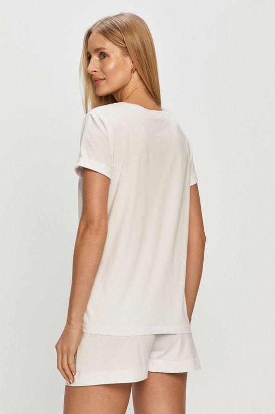 biela Emporio Armani - Pyžamo
