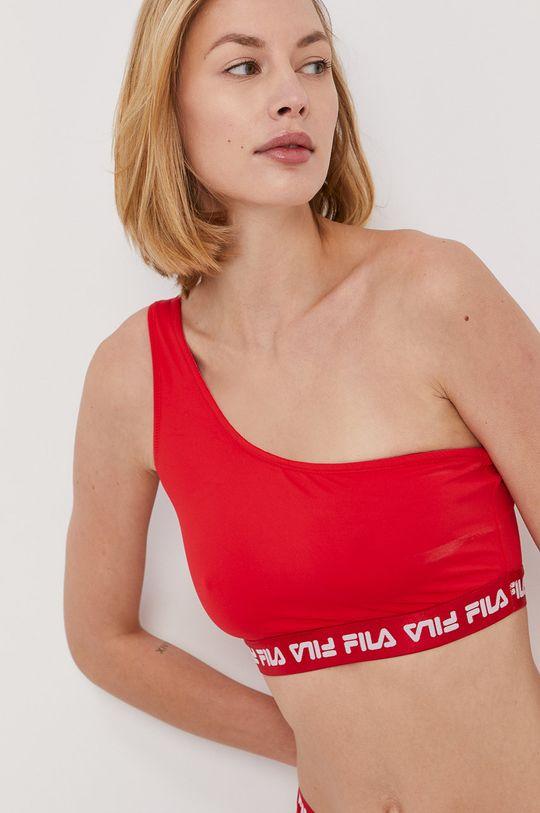 Fila - Strój kąpielowy czerwony