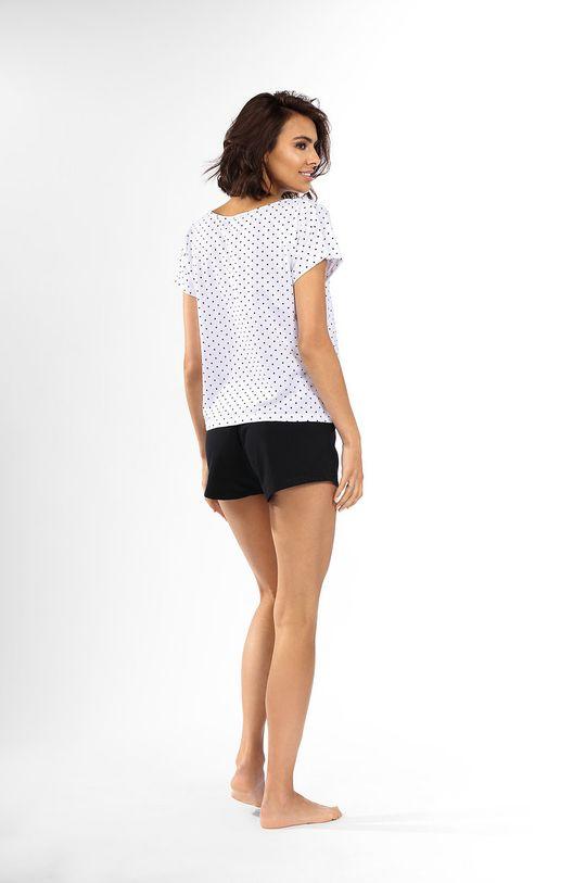 Lorin - Pyžamo bílá