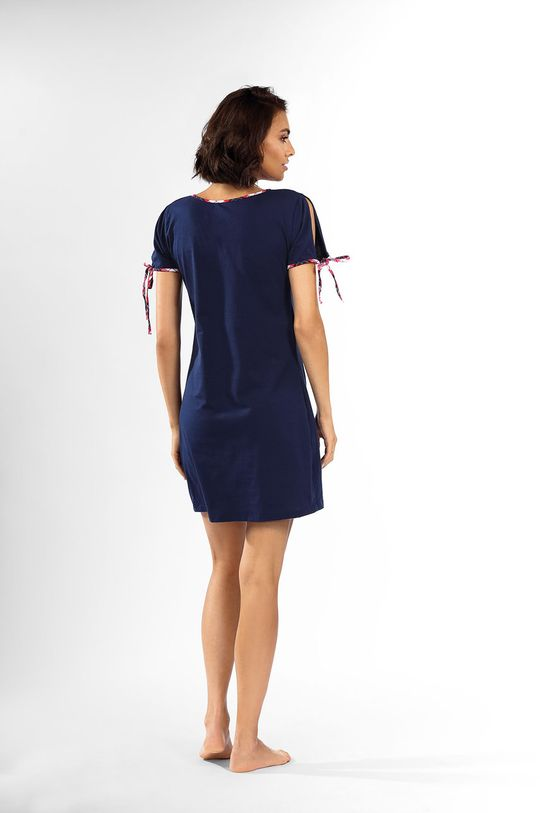 Lorin - Noční košilka námořnická modř