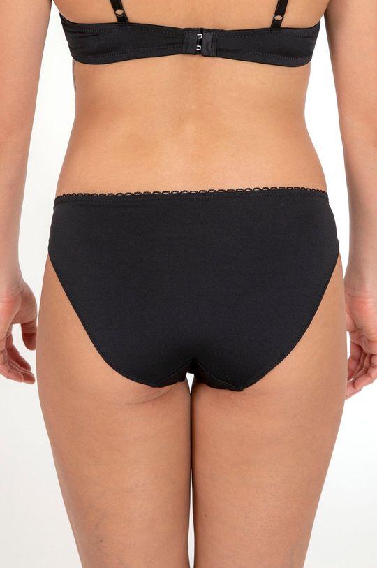 Dorina - Kalhotky Hope (2-pack) černá