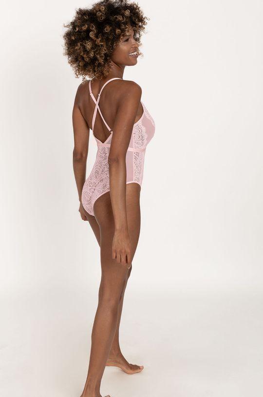 Dorina - Body Blissful różowy