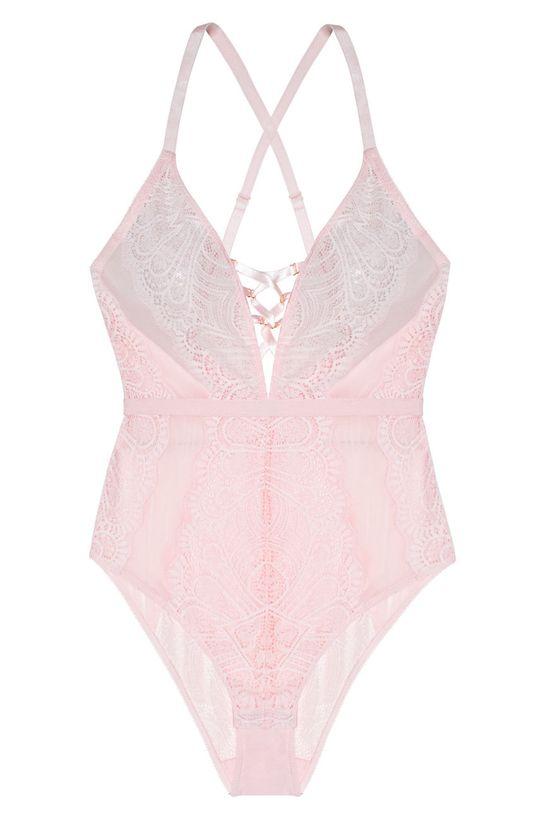 różowy Dorina - Body Blissful