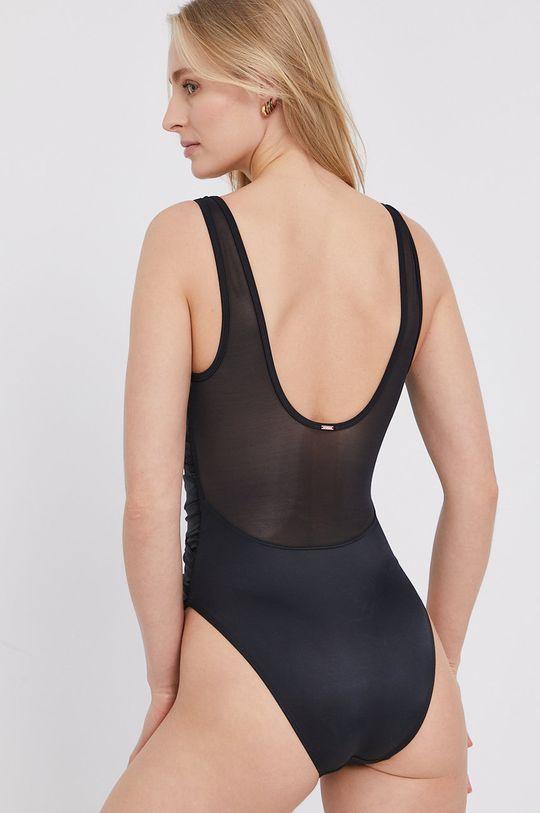 Dorina - Plavky Aqua Slim čierna