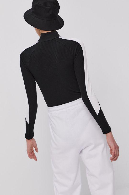 Ellesse - Tričko s dlhým rukávom  58% Bavlna, 4% Elastan, 38% Polyester