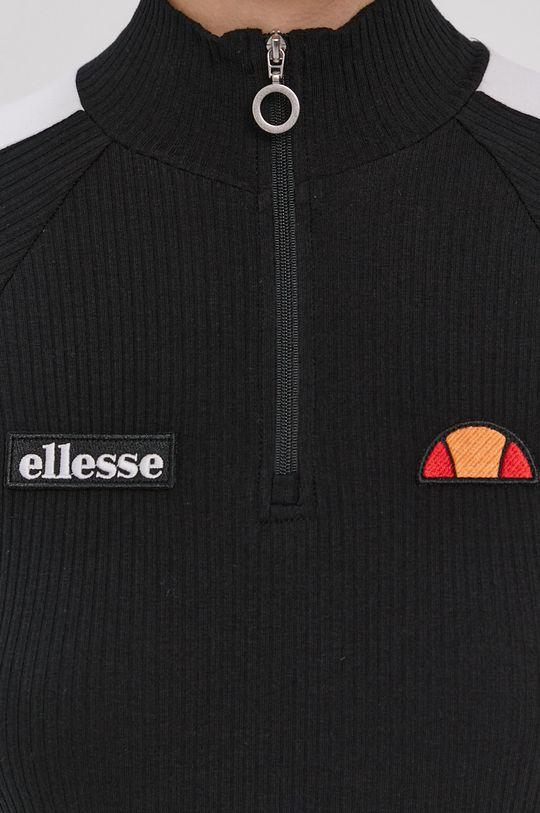 Ellesse - Tričko s dlhým rukávom