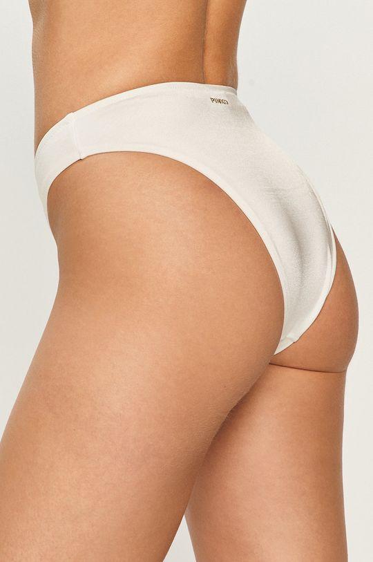 Pinko - Plavkové nohavičky biela