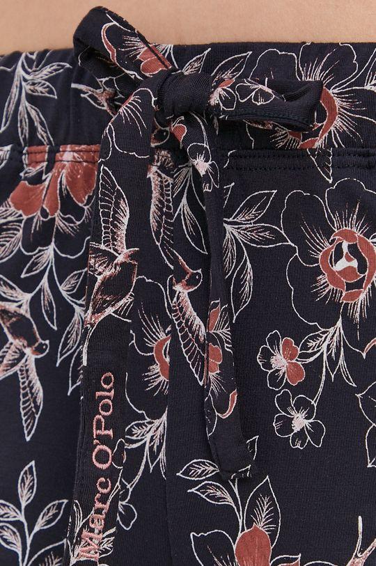 Marc O'Polo - Pyžamové šortky  6% Elastan, 94% Lyocell TENCEL