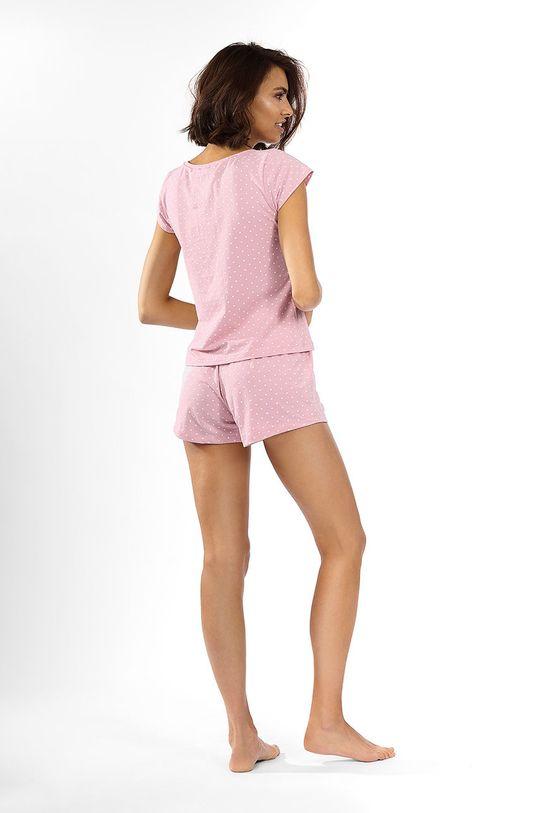 Lorin - Pyžamo ružová