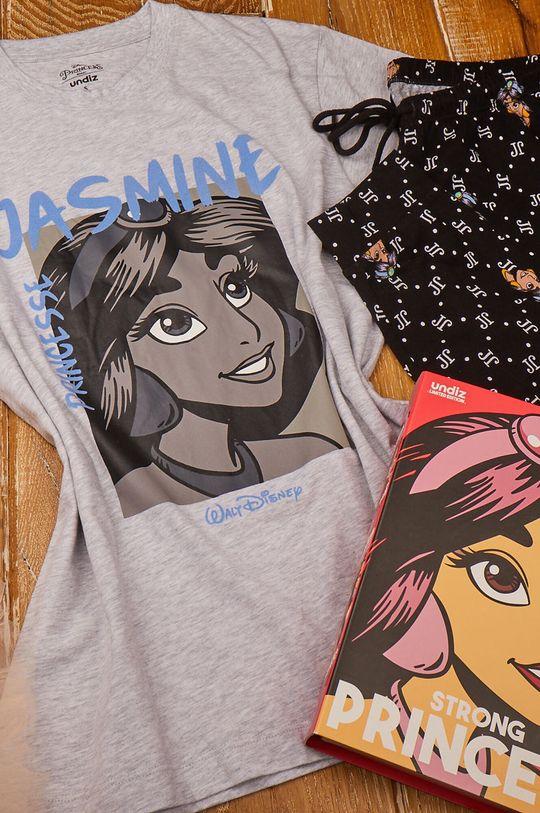 Undiz - Piżama Yasmitouriz 100 % Bawełna
