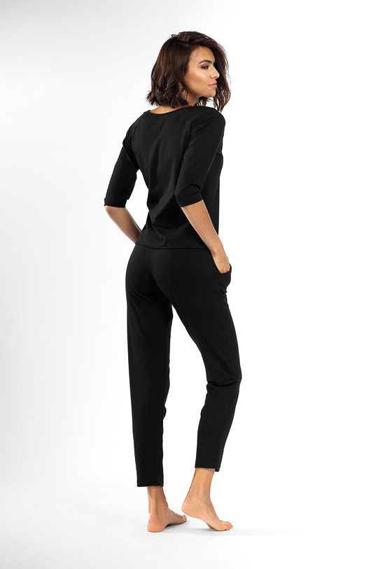 Lorin - Pyžamo černá