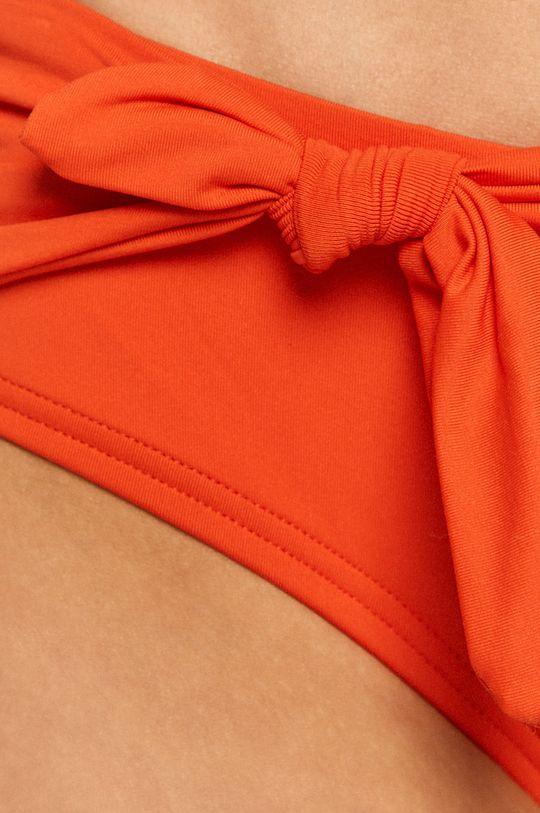oranžová Kate Spade - Plavkové nohavičky