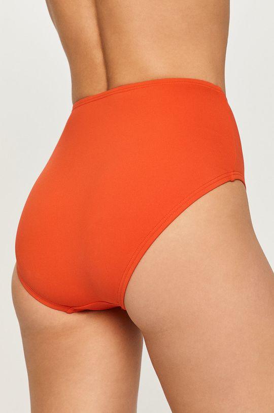 Kate Spade - Plavkové nohavičky oranžová