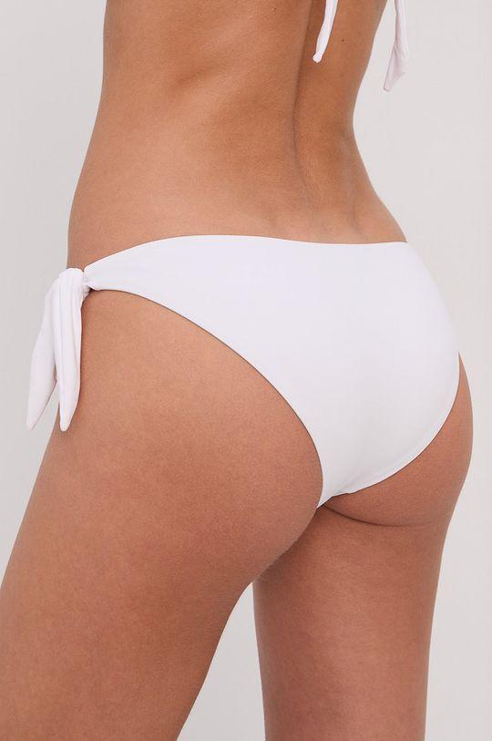 Karl Lagerfeld - Plavkové nohavičky biela