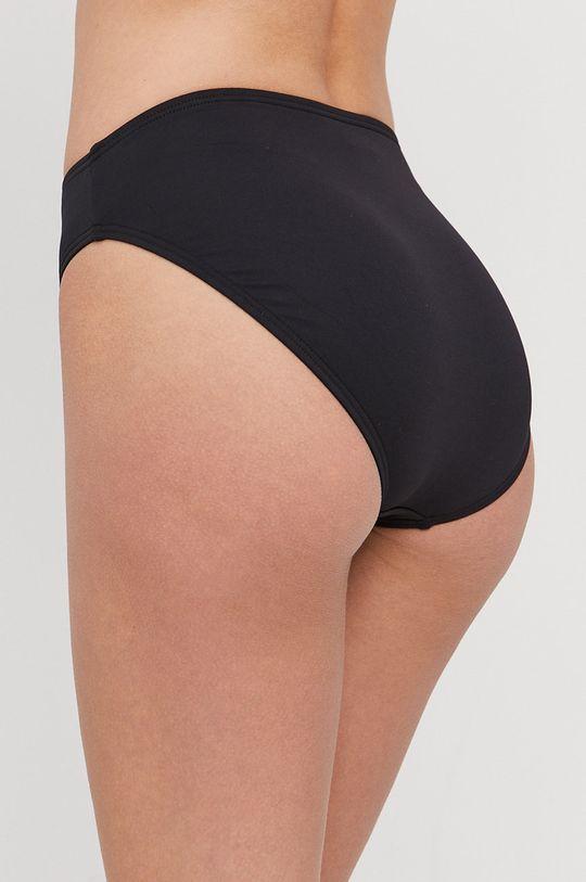 MICHAEL Michael Kors - Plavkové nohavičky čierna