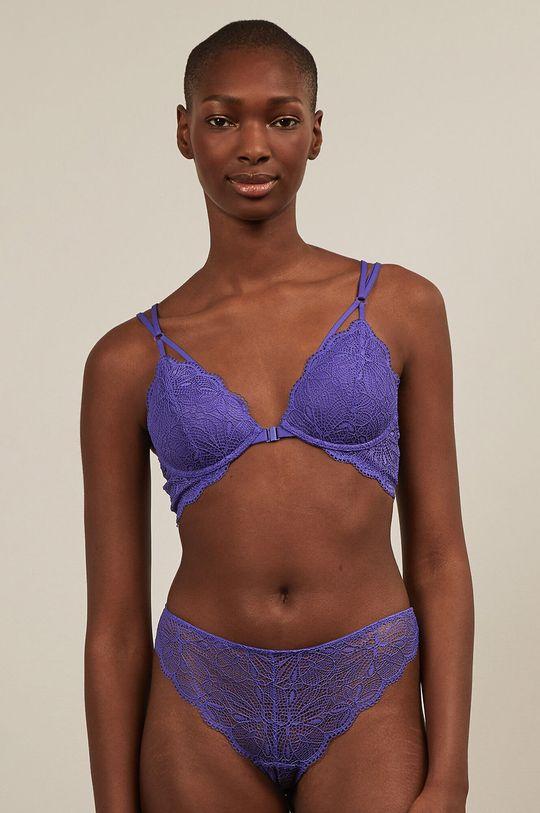 fialová Undiz - Brazílske nohavičky DAYDREAMIZ Dámsky