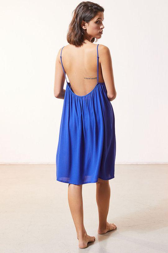 Etam - Koszula nocna Ana jasny niebieski