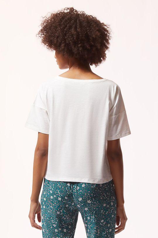 Etam - T-shirt piżamowy ABEL 100 % Bawełna