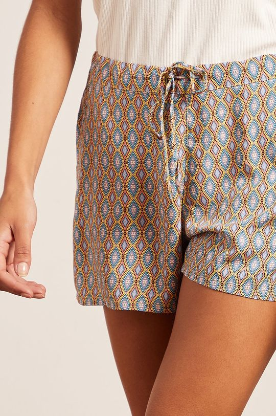 Etam - Rövid pizsama Acaica Női