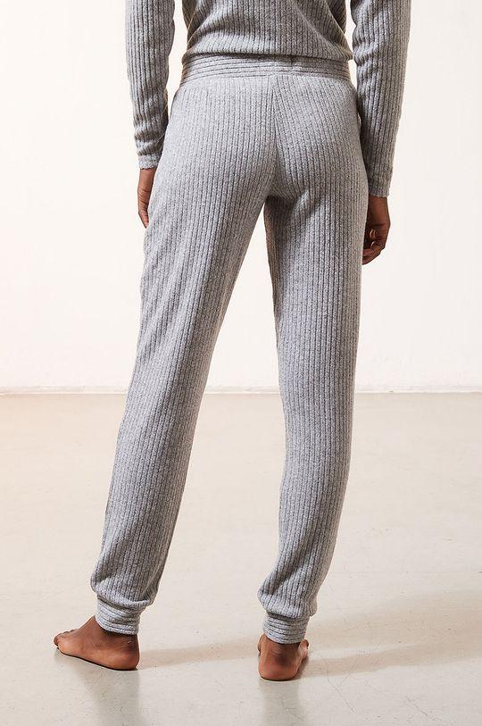 Etam - Spodnie piżamowe Darryl 4 % Elastan, 62 % Poliester, 34 % Wiskoza