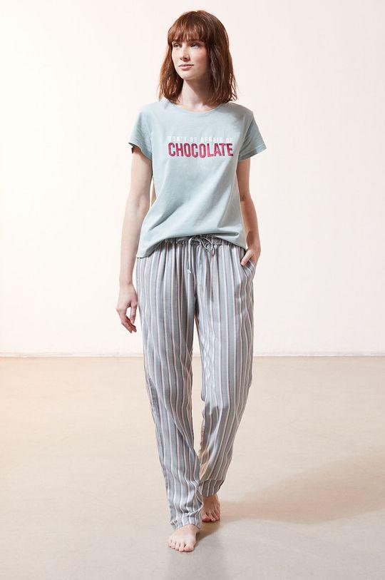 cyraneczka Etam - T-shirt piżamowy Foco