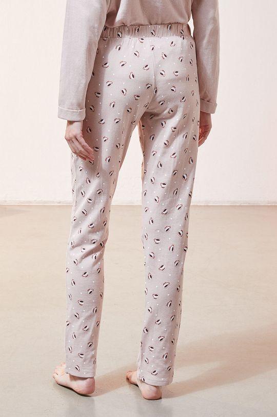Etam - Pyžamové kalhoty FEDO  100% Bavlna