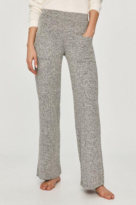 szary Etam - Spodnie piżamowe LAAM Damski
