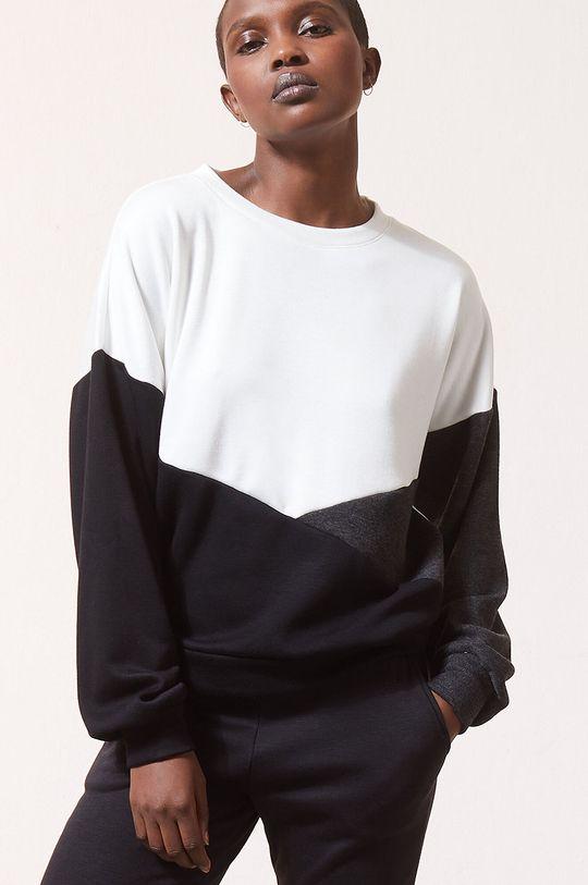 czarny Etam - Bluza piżamowa Leely Damski