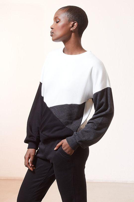 czarny Etam - Bluza piżamowa Leely