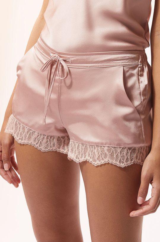 Etam - Szorty piżamowe BROOKLIN Damski
