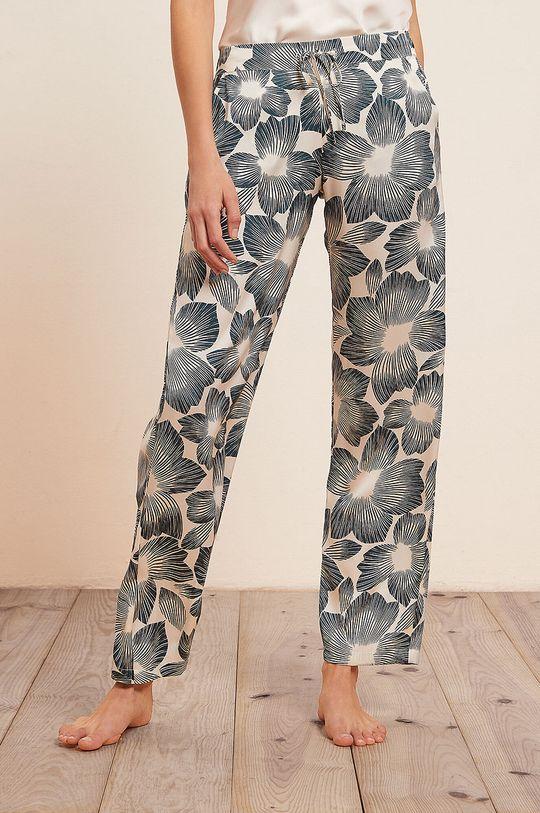 multicolor Etam - Spodnie piżamowe LOTIER Damski