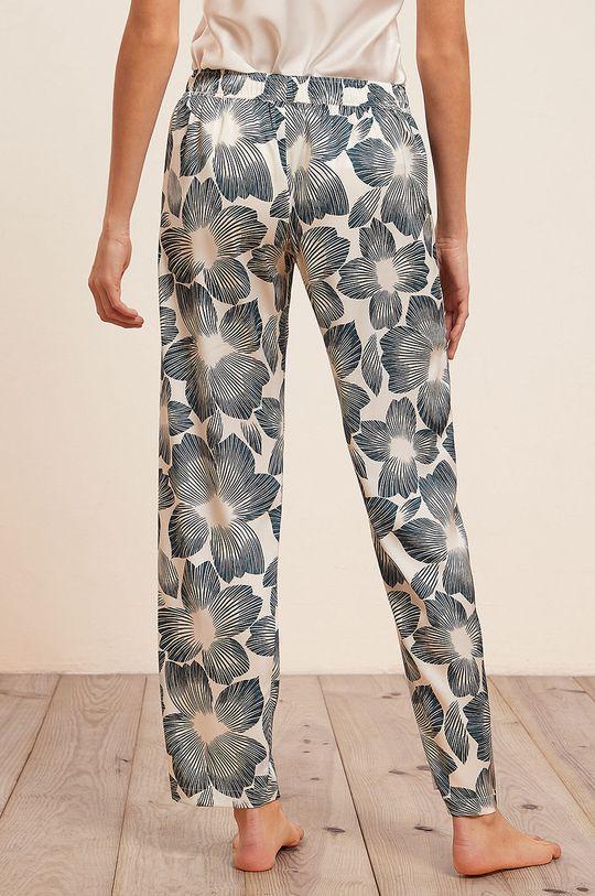 Etam - Spodnie piżamowe LOTIER 100 % Poliester