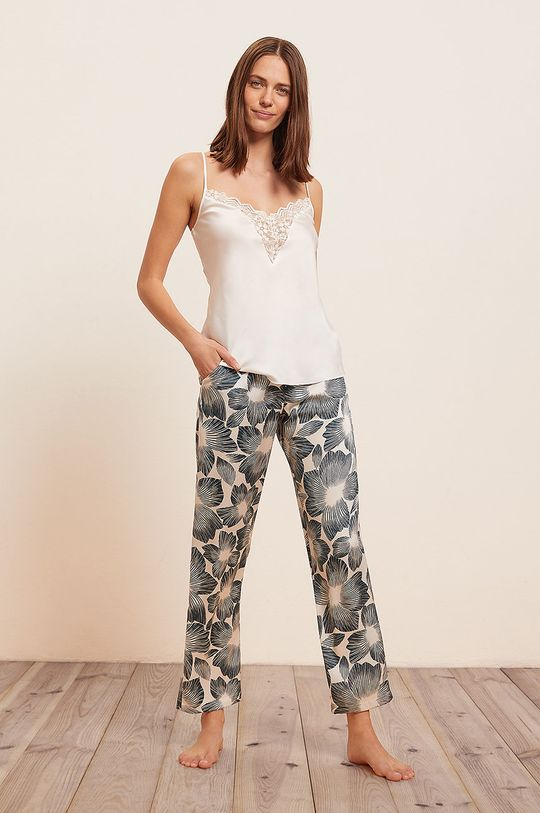 multicolor Etam - Spodnie piżamowe LOTIER