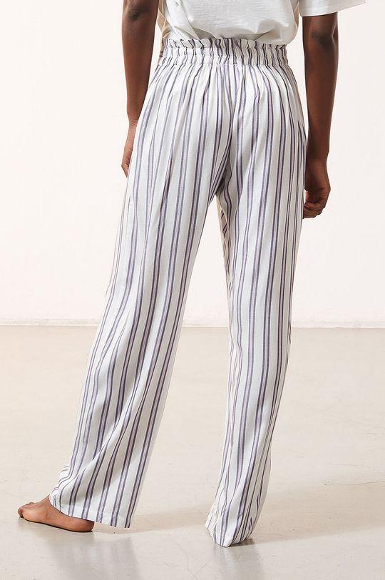 Etam - Spodnie piżamowe Micky 100 % Wiskoza