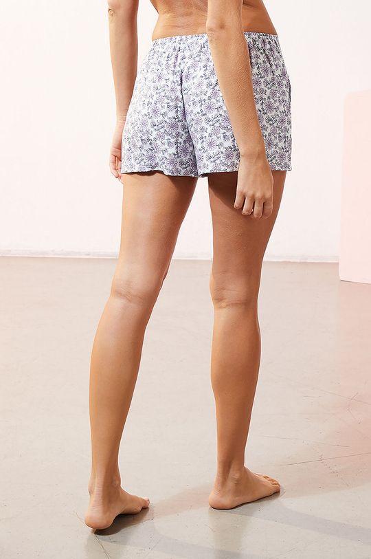 Etam - Szorty piżamowe Maddlyn 100 % Wiskoza