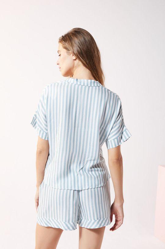 Etam - Koszula piżamowa JUDY 100 % Wiskoza