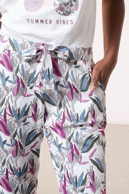 Etam - Spodnie piżamowe Myana Damski