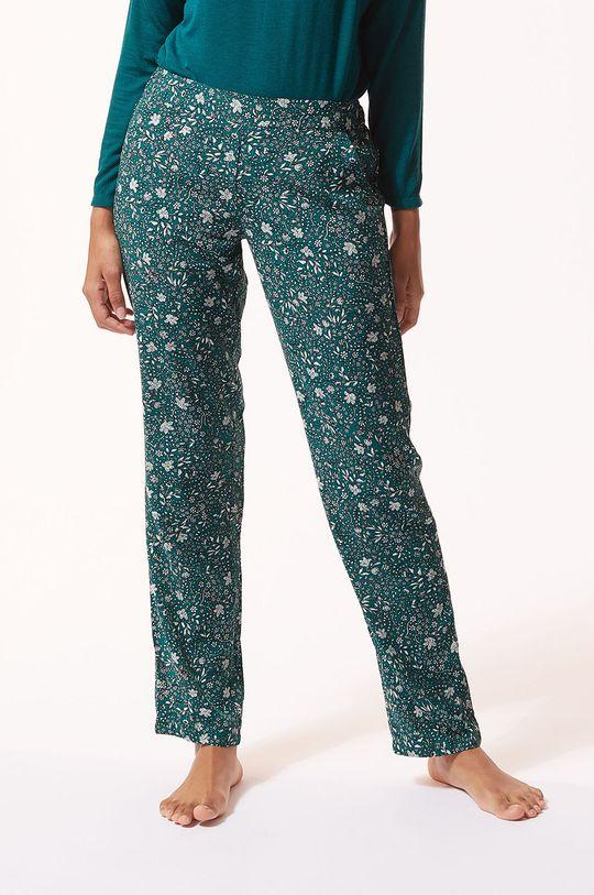 cyraneczka Etam - Spodnie piżamowe MILLIE Damski