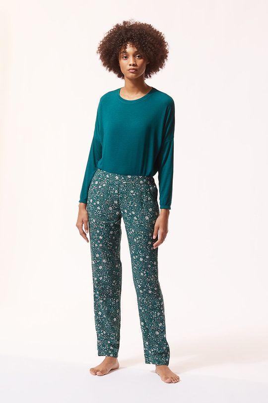 cyraneczka Etam - Spodnie piżamowe MILLIE
